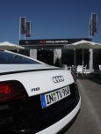 Audi Driving Experience 2009