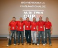 Audi Twin Cup 2007