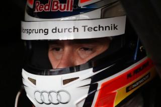 Miguel Molina, piloto Audi