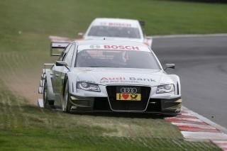 Miguel Molina en Brands Hatch