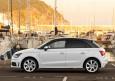 Audi A1 Sportback S line/Standaufnahme