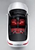 Audi A3 Cabriolet /Standaufnahme