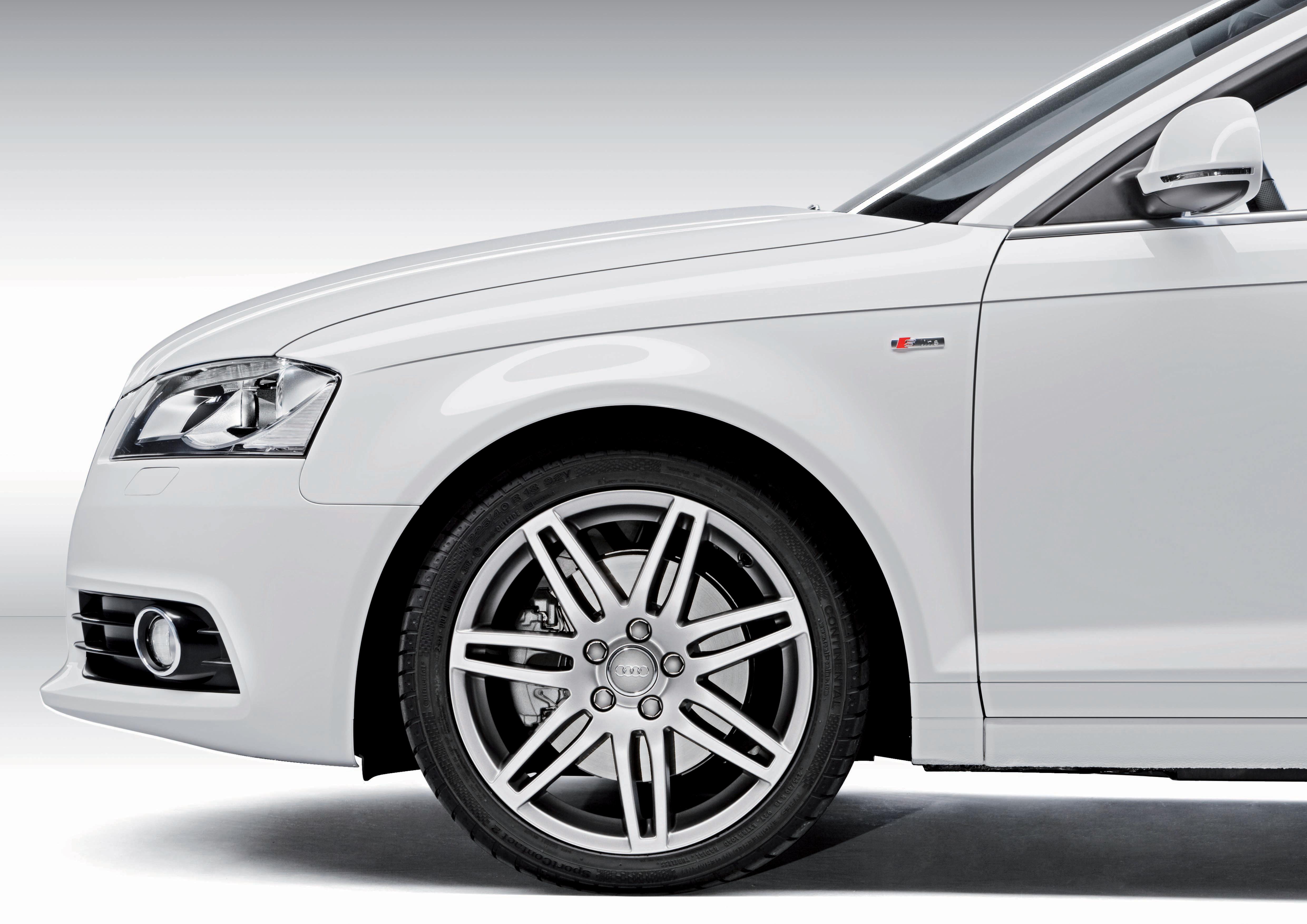 Audi A3 Cabriolet/Detail