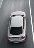 Audi A7 Sportback/Fahraufnahme