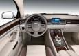 Audi A8 4.2 TDI quattro/Innenraum