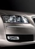 Audi A8L W12 quattro/Detail
