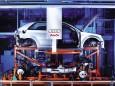 Producción Audi A3