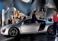 """""""Iron man"""" y el Audi R8: a la vanguardia de la técnica"""