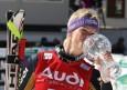 Audi patrocina mundial de esquí