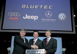 Tecnología Bluetec