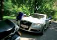 Silberne Audi A8-Flotte beim IV. EU-Lateinamerika-Karibik-Gipfel in Wien