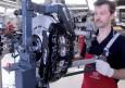 Proyecto Piloto en la Producción del Audi R8