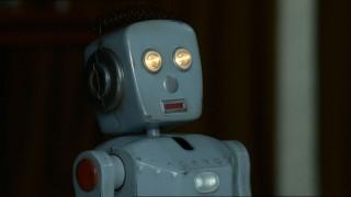 AUDI A4 ROBOT004