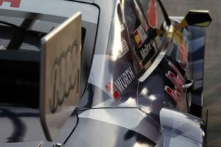 Audi A5 DTM, Miguel Molina