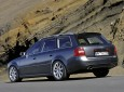 Audi RS6 Avant (2002)G
