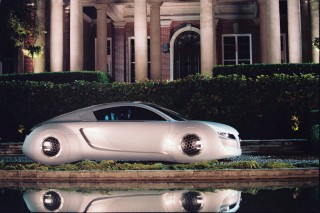Will Smith - Audi RSQ