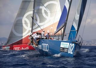 Audi Sailing Team