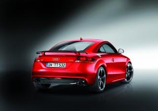 Audi TT Coupé S line 2