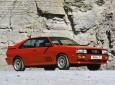 Audi quattro (1988)G