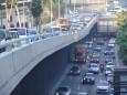 Congestion trafico