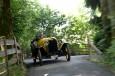 50ª edición del Rallye Barcelona-Sitges