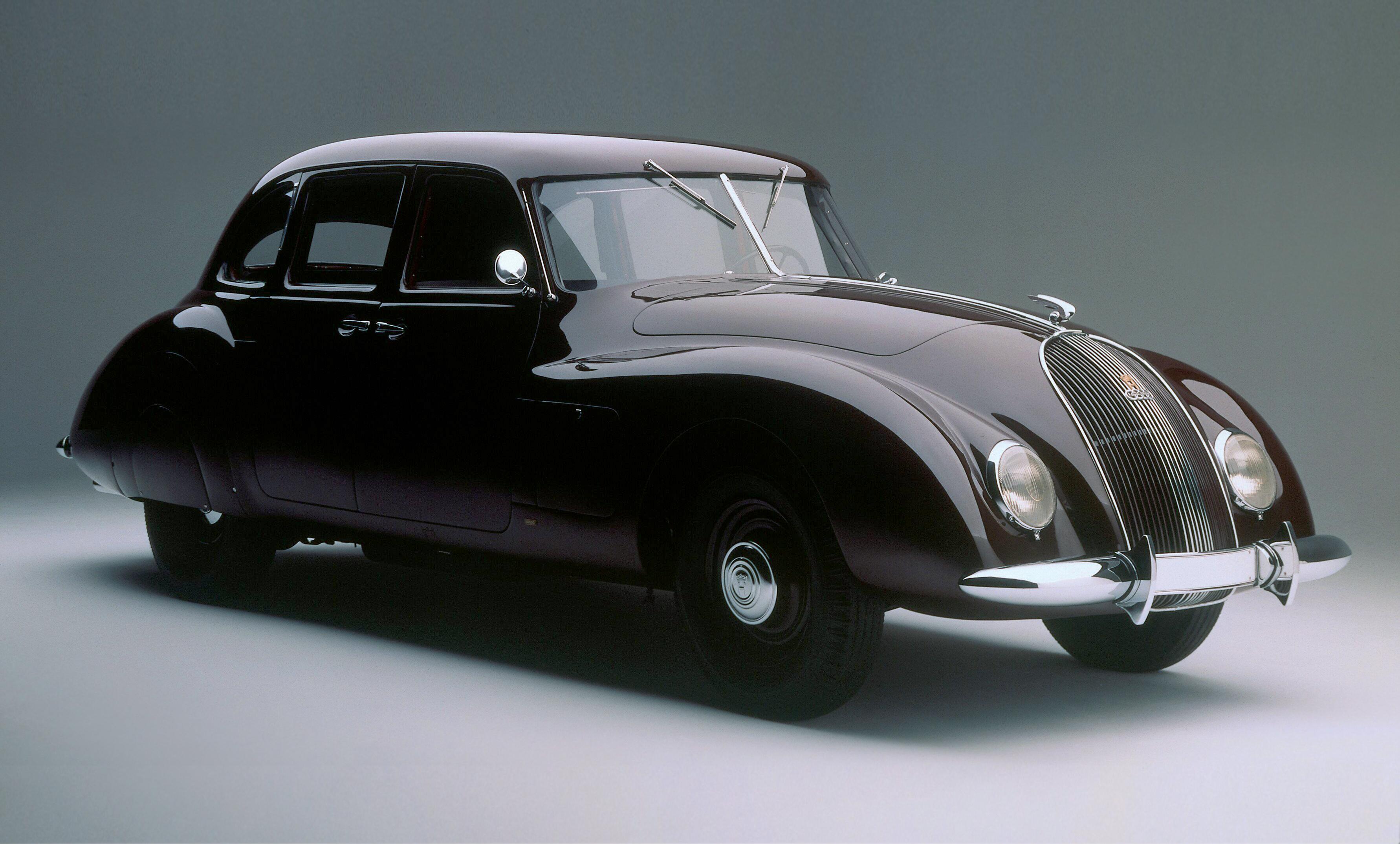 Horch 930 S 1939 Audi Mediaservices Espa 241 A