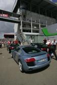Viaje a Le Mans