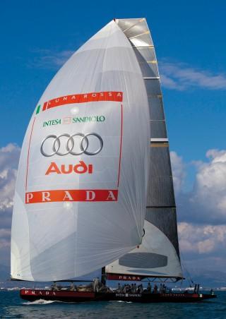 Audi y Prada