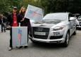 Audi Mileage Marathon /New York