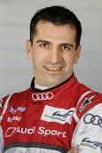 Marc Gené sustituye a Timo Bernhasd en Le Mans