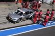 Miguel Molina, Audi A4 DTM, Nurburgring