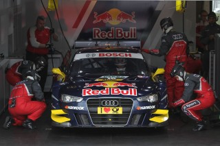 Miguel Molina, Audi A5, Brands Hatch