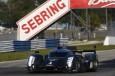 R18 test en Sebring