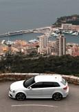Audi RS 3 Sportback/Fahraufnahme