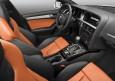 Audi S5 Sportback/Innenraum