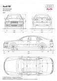 Audi A8/Technik
