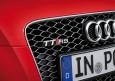 Nuevo Audi TT RS Plus
