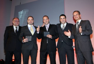 Audi Twin Cup 2011