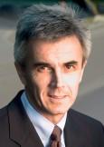 Peter Schwarzenbauer ab 1. April 2008 neuer Vorstand Marketing und Vertrieb der AUDI AG.