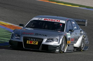 Audi Motorsport 2010