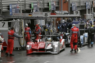 Le Mans Series - Spa (B)
