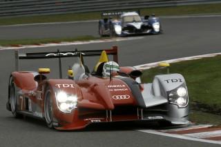 Le Mans Series - Spa (B)