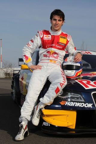 Audi A4 DTM, Miguel Molina