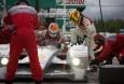 2006 Mobil 1 Grand Prix of Mosport