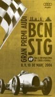 Rallye Sitges 2006
