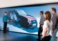 Audi Standort Ingolstadt/Digitales Daten Kontrollmodell (DDKM) des Audi Q5