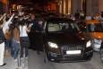 """Audi en el estreno de """"La Red Social"""""""