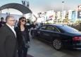 Las estrellas llegan en Audi al Festival de Cine de San Sebastián