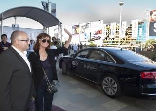 Audi en el Festival de San Sebastían