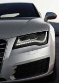 Audi A7 Sportback /Detail